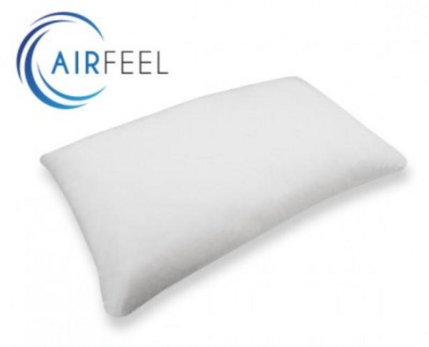 Oferta de Almohada de fibra Airfeel de HOME por 17,99€