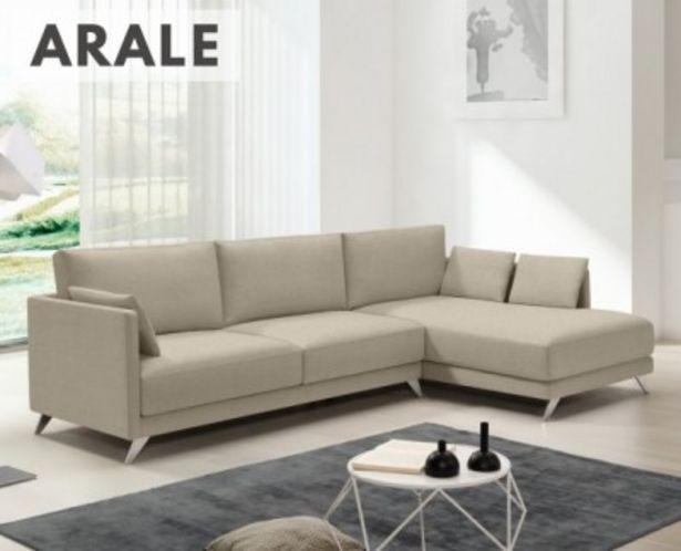 Oferta de Sofá Arale de HOME por 1099,99€