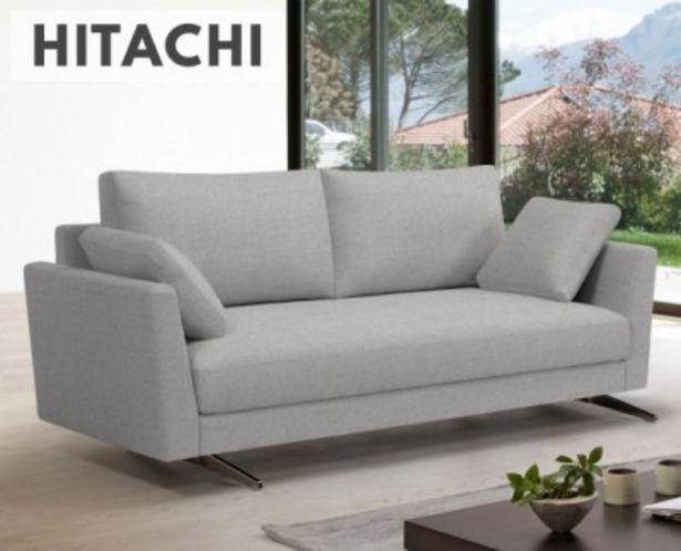 Oferta de Sofá Hitachi de HOME por 749,99€