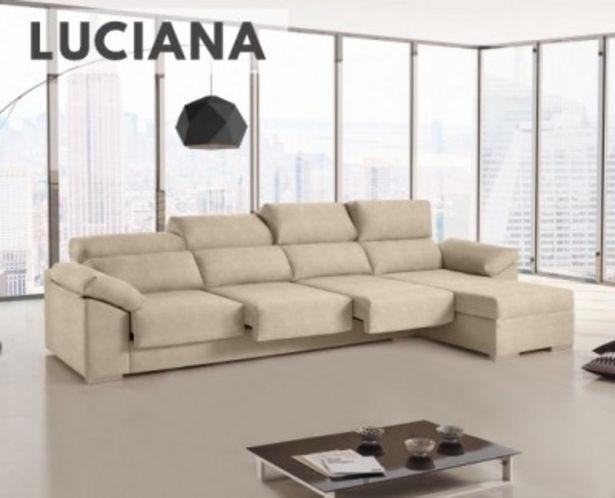 Oferta de Sofá Luciana de HOME por 839,99€