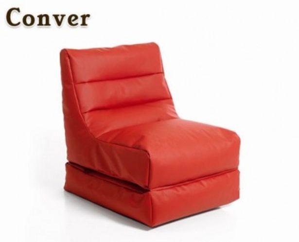 Oferta de Puff Conver de HOME por 144,99€