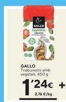 Oferta de Pasta Gallo por 1,24€