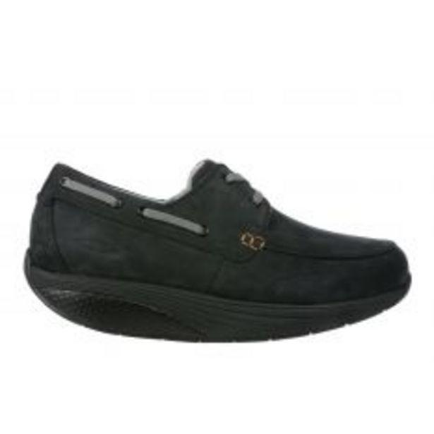 Oferta de Zapatos Hombre Kheri 2 Negro por 131,4€