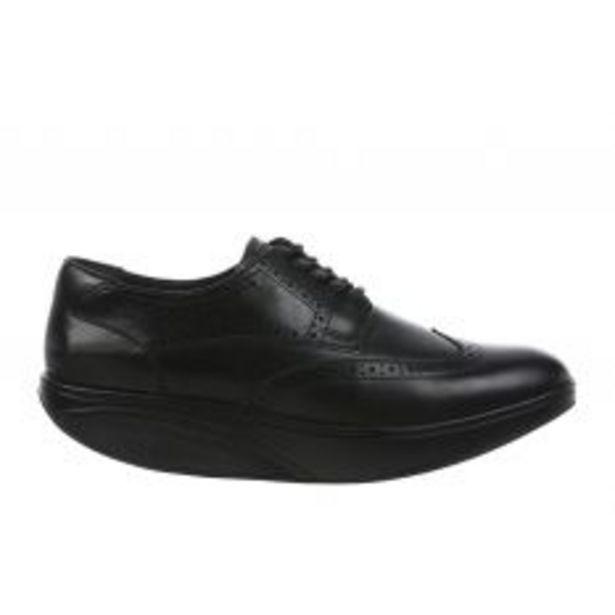 Oferta de Zapatos Hombre Oxford Wing Tip por 125,4€