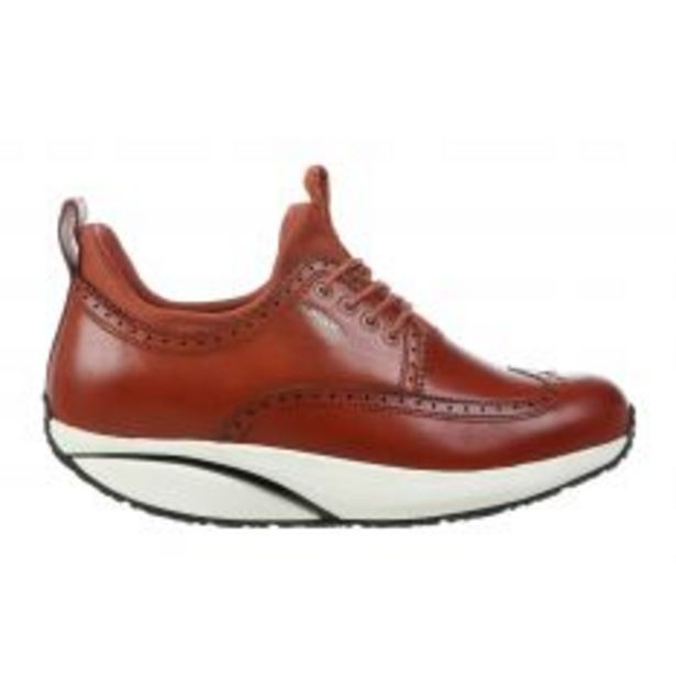 Oferta de Zapatos Mujer Marrones Pate por 119,4€