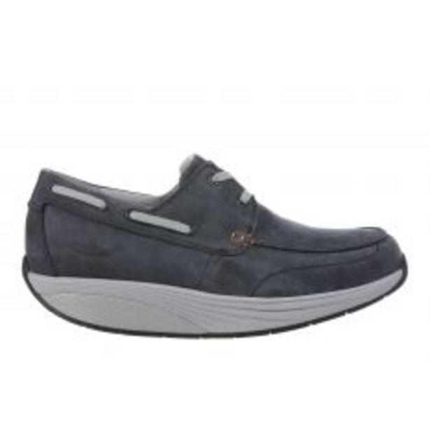 Oferta de Zapatos Hombre Kheri 2 Azul por 99,5€