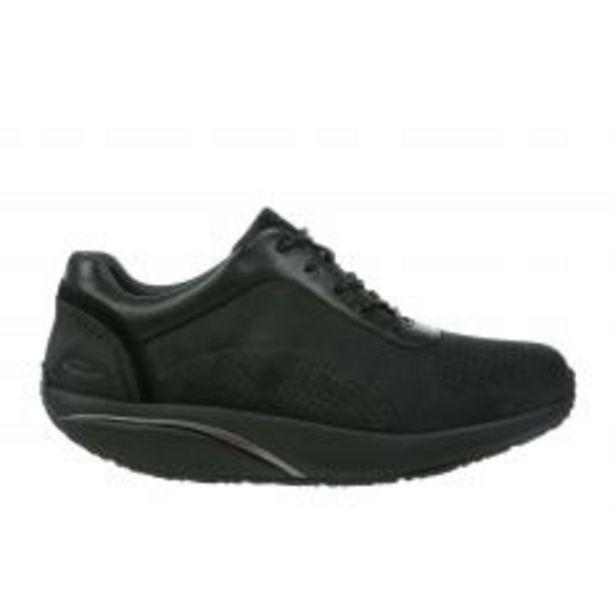 Oferta de Zapatillas Mujer Ante Negro Taita por 107,4€