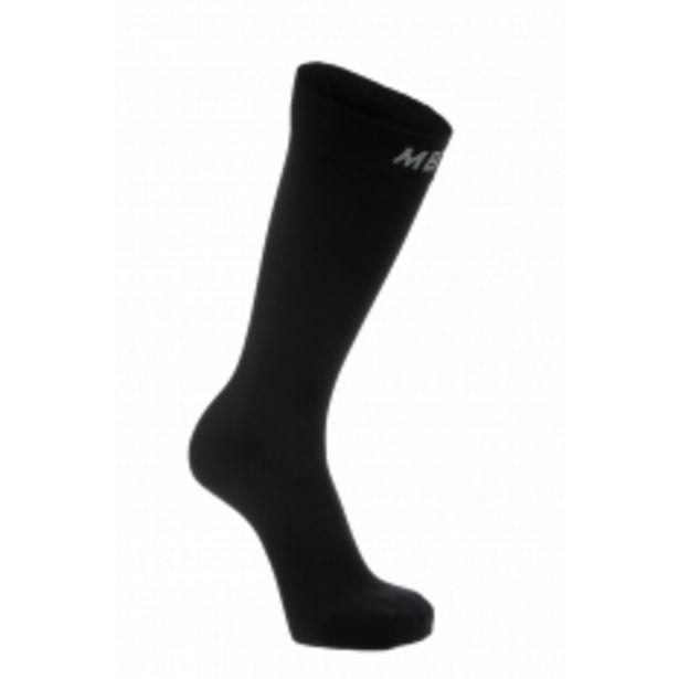Oferta de Calcetines Compresión Altos Talla M por 12€