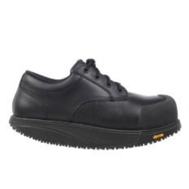 Oferta de Zapato Profesional Omega Safety por 175,2€