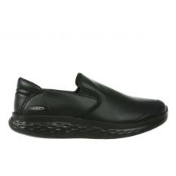 Oferta de Zapatillas Mujer Negro Modena por 65,4€