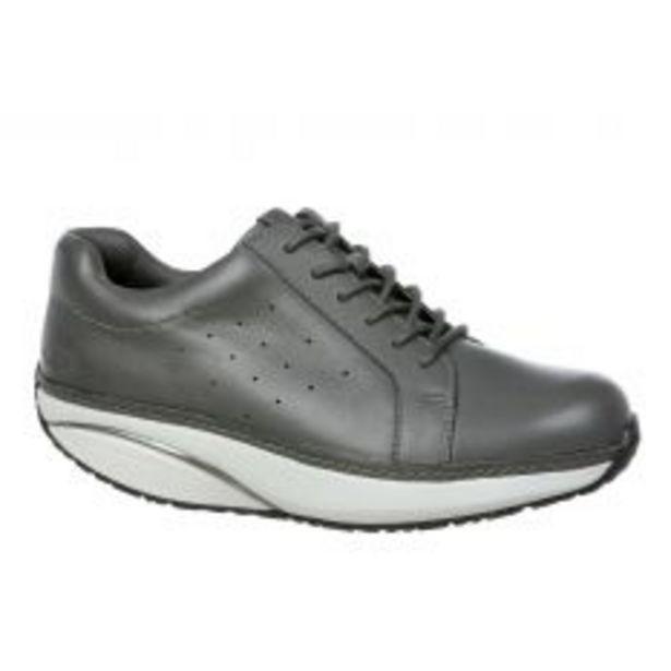 Oferta de Zapatillas Mujer Gris Nafasi por 139,3€