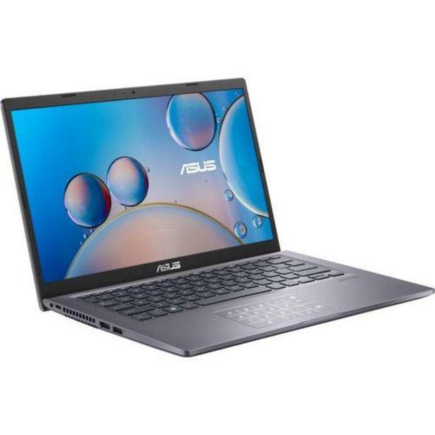 """Oferta de Asus M415DA-EK337T AMD Ryzen 7 3700U/8GB/512GB SSD/14""""FHD por 599€"""