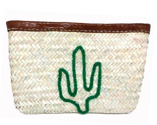 Oferta de Bolsa de palma-cactus por 15€