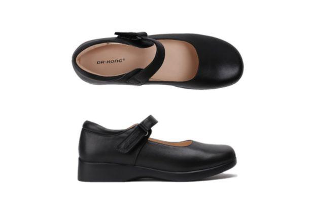 Oferta de Zapato Escolar de Niña Back to School Mod. P32809A--BLK por 69,56€