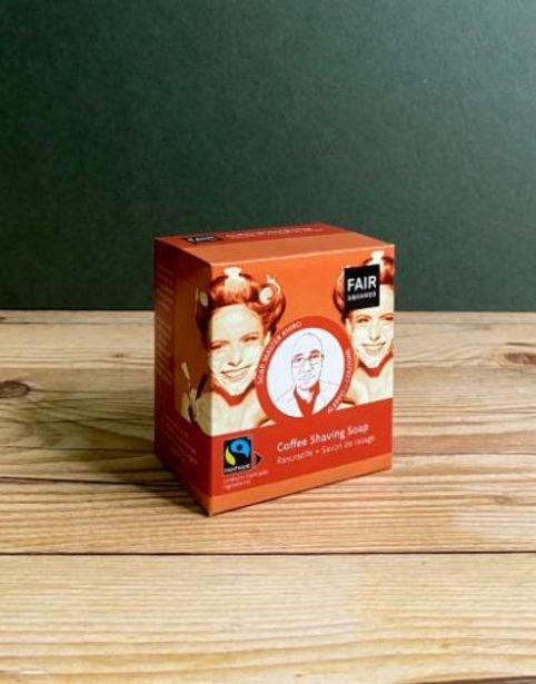 Oferta de Jabón de afeitado de Khiro - Fair Squared 2x80gr por 10,5€