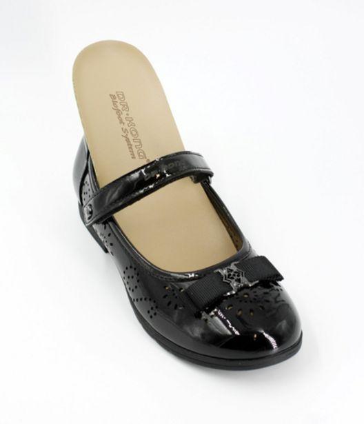 Oferta de Zapato Escolar niña de charol Praga por 49,56€