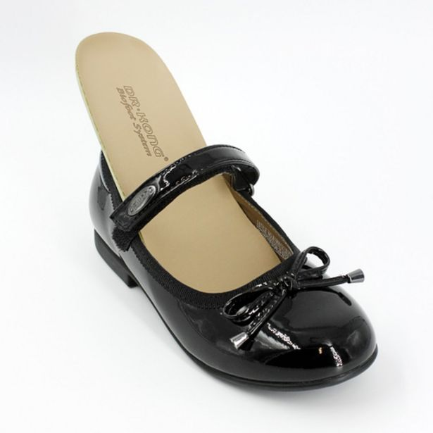 Oferta de Zapato Escolar niña de charol Salzburg por 49,56€