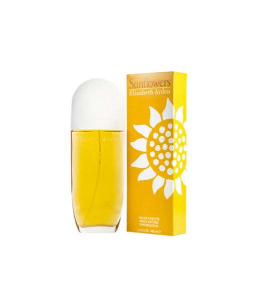 Oferta de Sunflowers - Eau de Toilette 100ML por 11,95€
