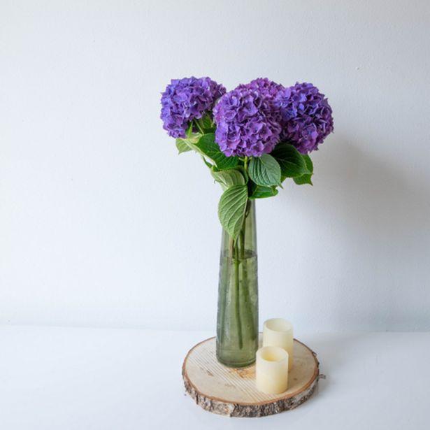 Oferta de Ram hortènsies liles por 35€