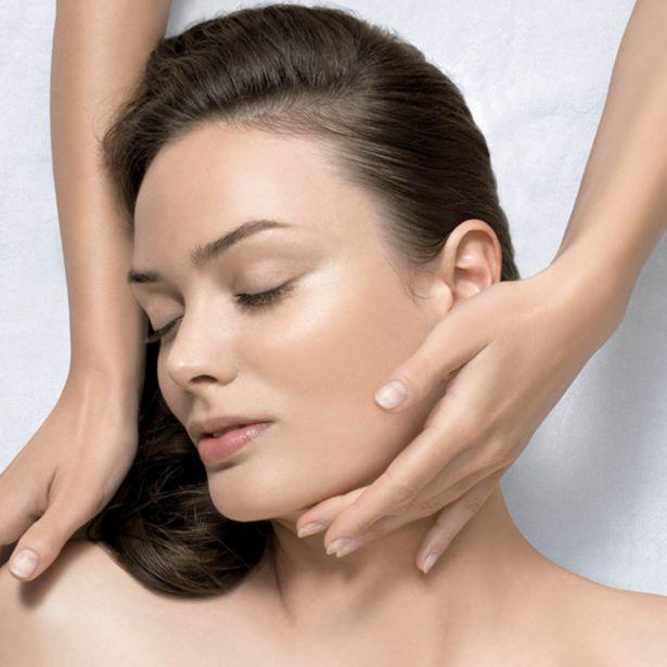 Oferta de Ritual Source Marine -Tratamiento Facial Pieles Deshidratadas por 32,9€