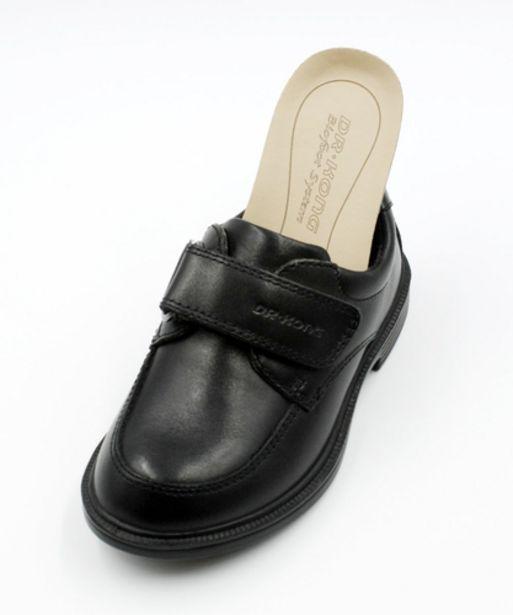 Oferta de Dr Kong Zapato Escolar de Niño clássic Amsterdam por 59,96€