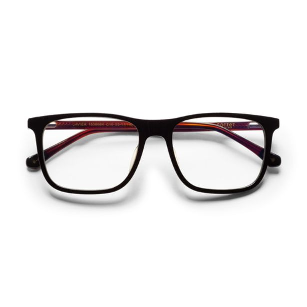 Oferta de Gafas Graduadas Hombre Cottet Barcelona JAVIER C.10  por 119€