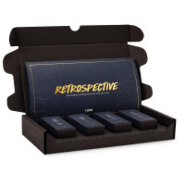 Oferta de Set de regalo perfumes retrospectivos por 69€