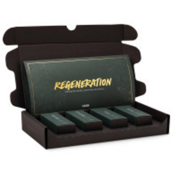 Oferta de Set de regalo perfumes regenerativos por 69€