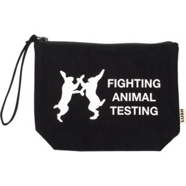 Oferta de Fighting Animal Testing por 16,95€