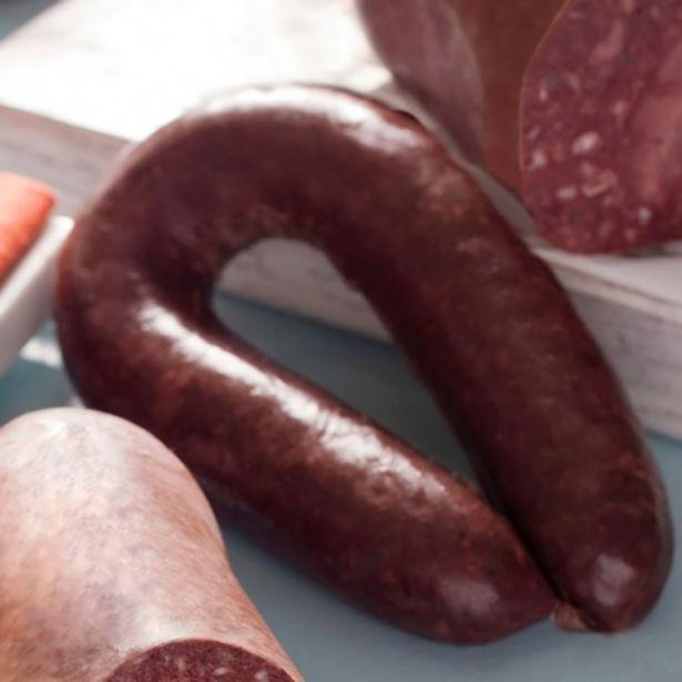 Oferta de Butifarra negra, 250 g por 4,26€