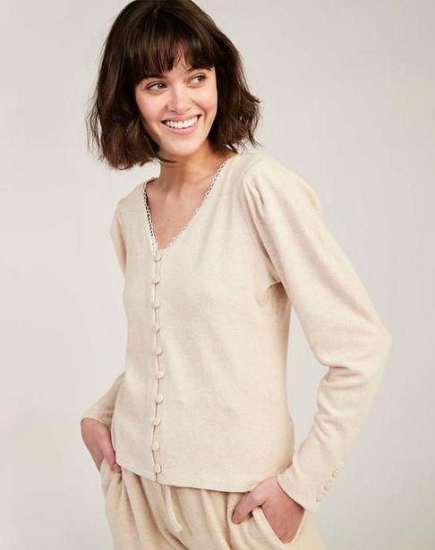 Oferta de Camiseta tejido suave por 18,95€