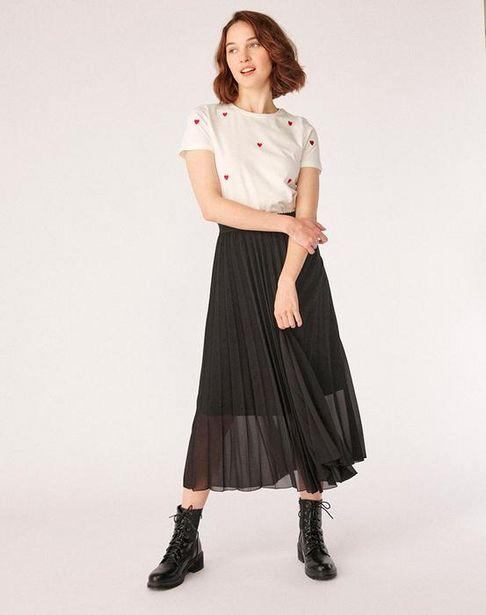 Oferta de Falda plisada por 52,9€