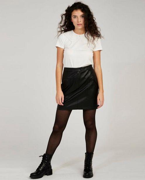 Oferta de Falda con bolsillos por 24,95€