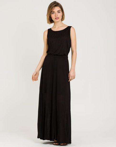 Oferta de Vestido largo por 35,95€