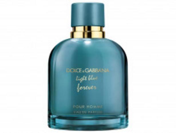 Oferta de LIGHT BLUE FOREVER POUR HOMME EAU DE PARFUM por 43,98€