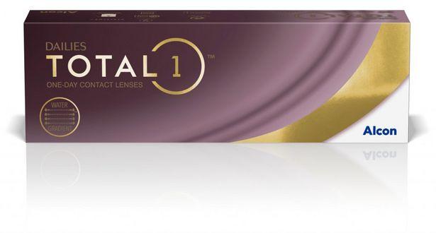Oferta de Dailies Total 1 30 por 18,9€