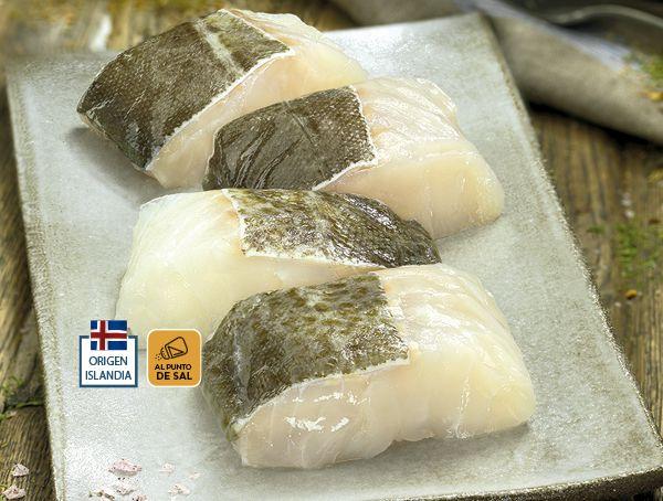 Oferta de Lomos de bacalao al punto de sal Premium por 9,99€