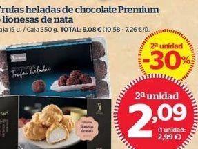 Oferta de Pasteles por 1,99€
