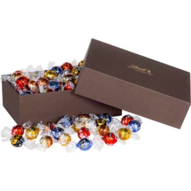 Oferta de Lindor Bombon Chocolat 3Kg por 98,97€