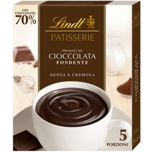 Oferta de Lindt Chocolate Negro a la Taza por 3,99€