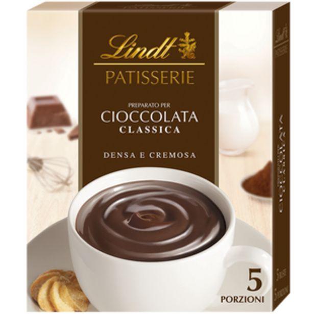 Oferta de Lindt Chocolate con Leche a la Taza por 3,99€