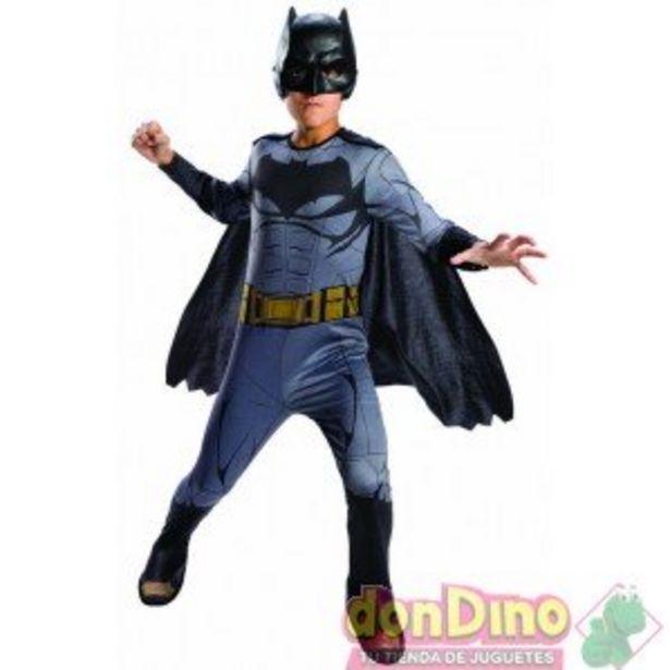 Oferta de Disfraz batman 3-4 años por 29,95€