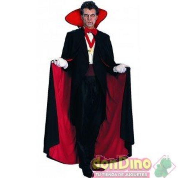 Oferta de Capa dracula 150 cm. por 9,95€