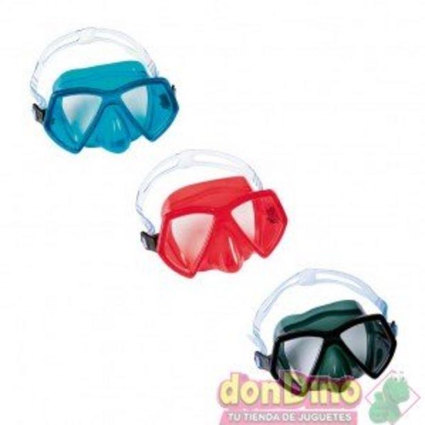 Oferta de Gafas de buceo essential eversea por 2,99€