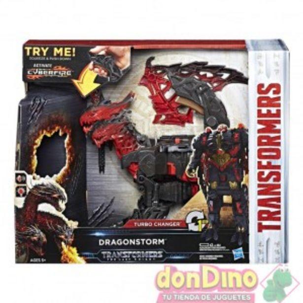 Oferta de Dragonstorm transformers por 44,95€