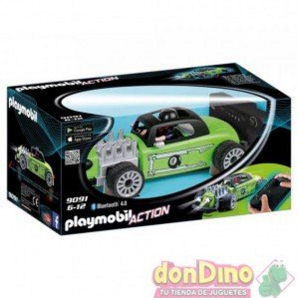Oferta de Racer rock & roll r/c playmobil por 35,95€