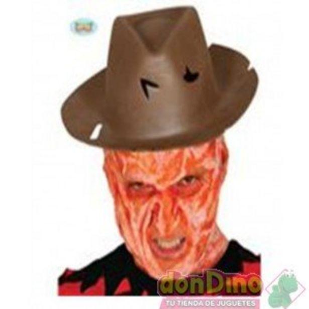 Oferta de Sombrero freddy eva por 1,95€