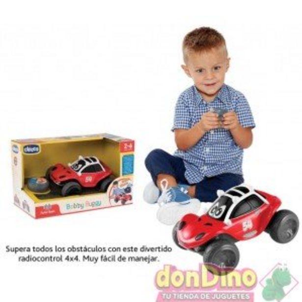 Oferta de Bobby buggy r/c turbo team por 26,99€