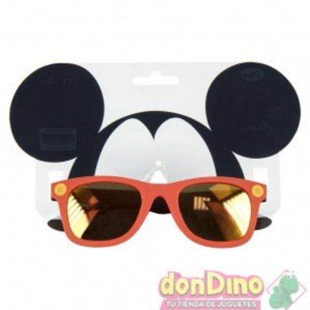 Oferta de Gafas de sol mickey por 4,99€