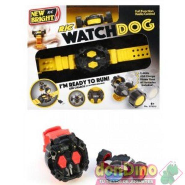 Oferta de Watchdog r/c surtido por 21,95€